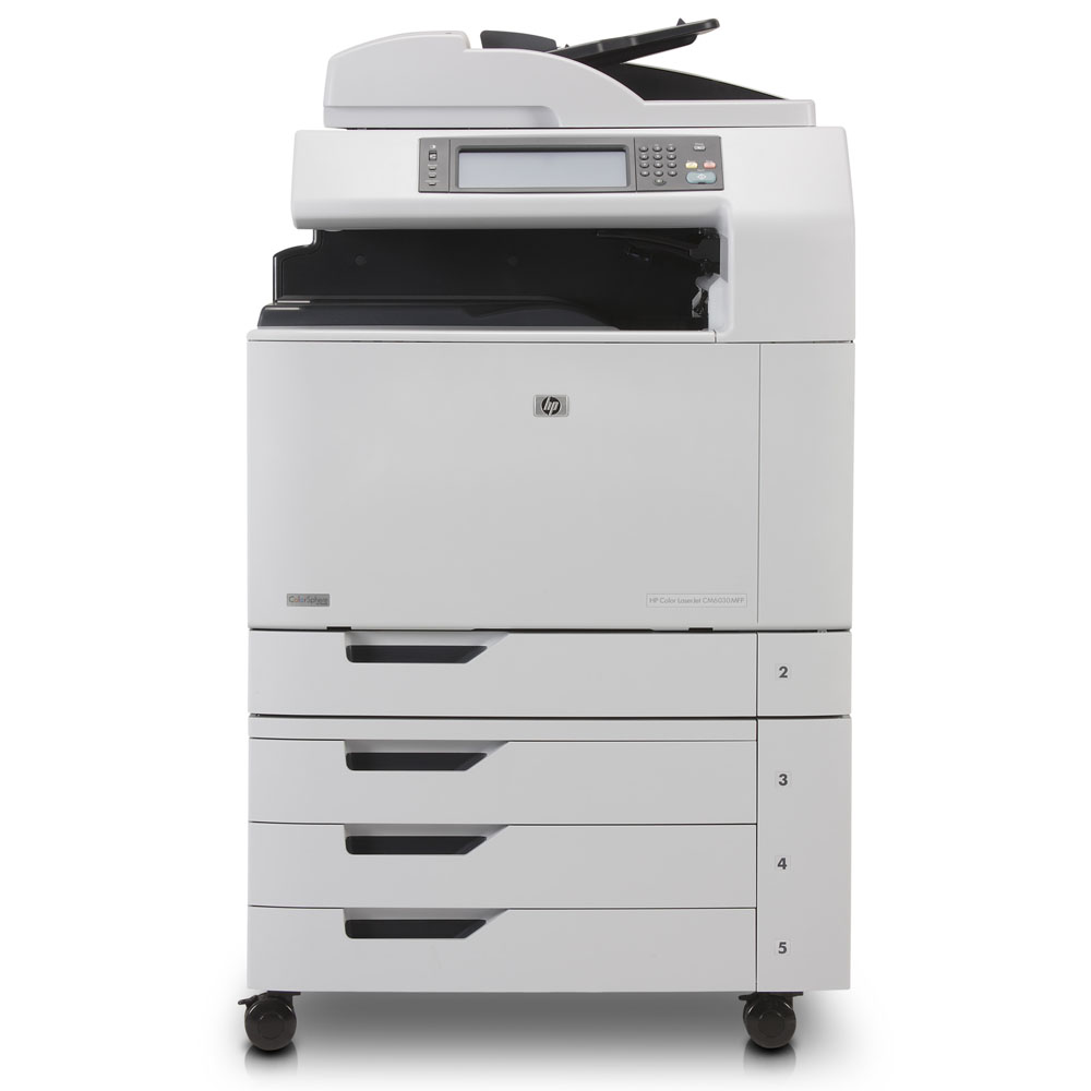HP Color LaserJet CM6040 MFP (Q3938A)