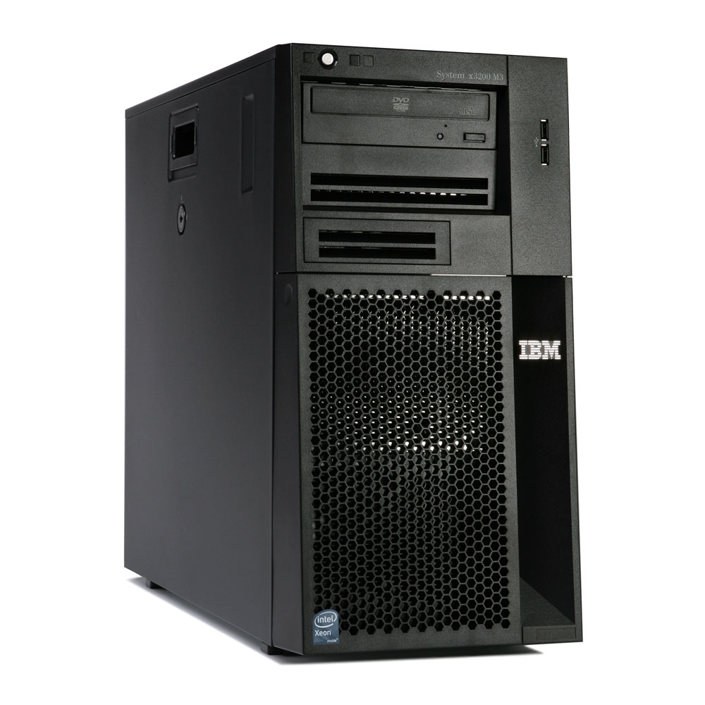 Сервер IBM ExpSell x3200 M3 Tower 5U, 7328K7G