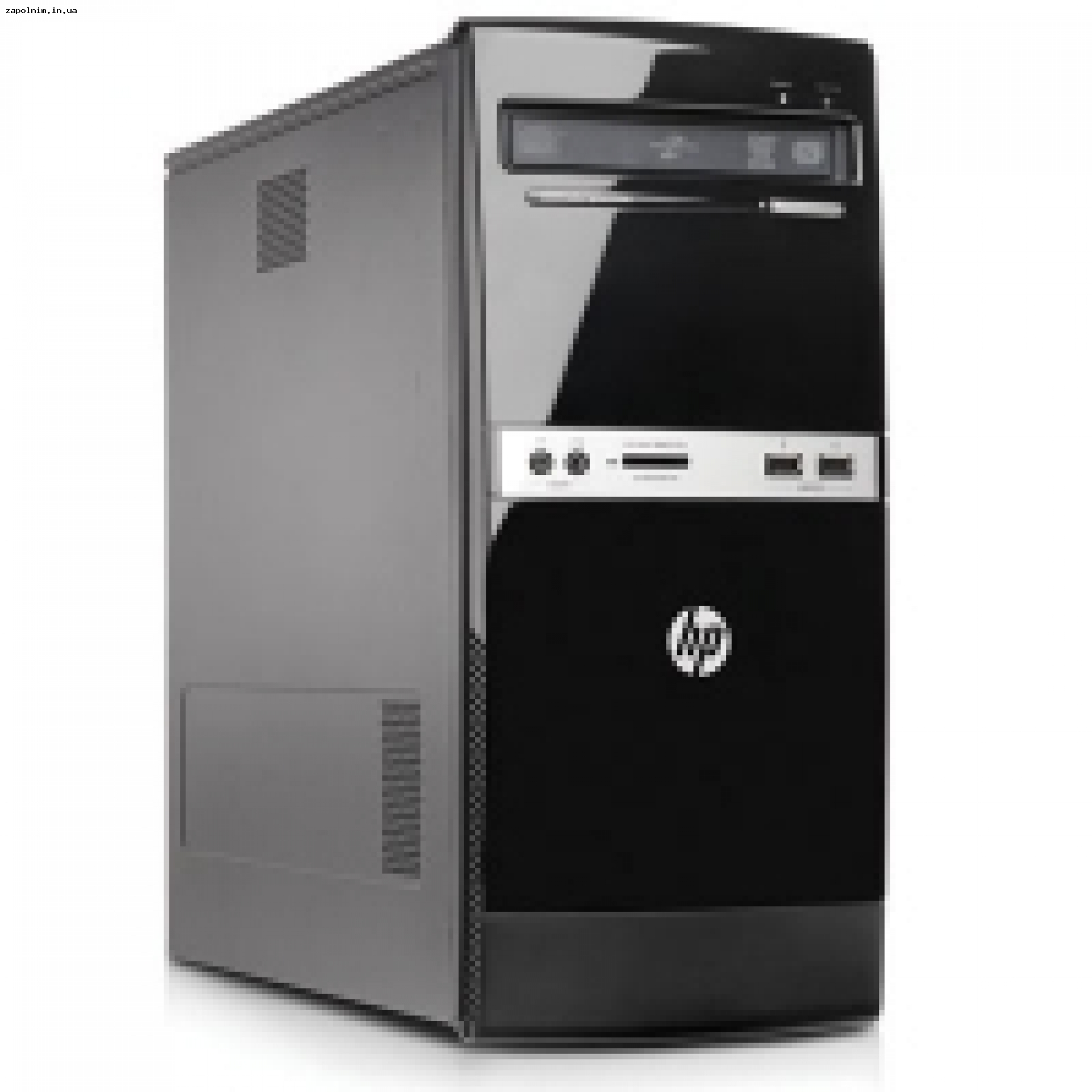 Системный блок Bundle HP 500B MT LH105EA