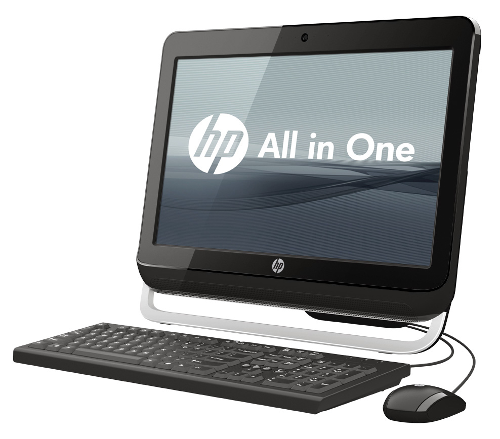 Моноблок HP All-in-One 3420 Pro 20 LH157EA