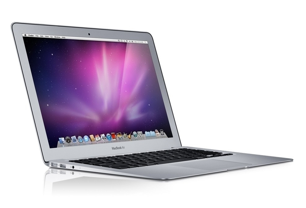 Ноутбук Apple MacBook Air MC969 11.6, MC969RS/A
