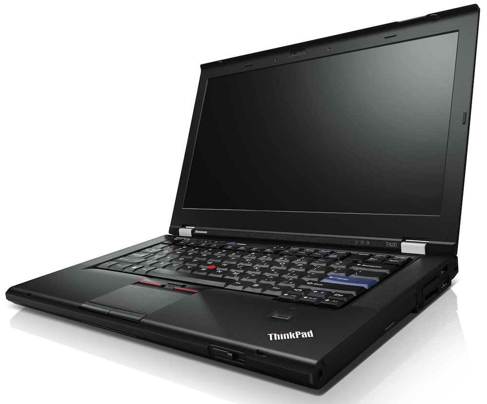 Ноутбук ThinkPad T420 14.0 HD+ NW19SRT