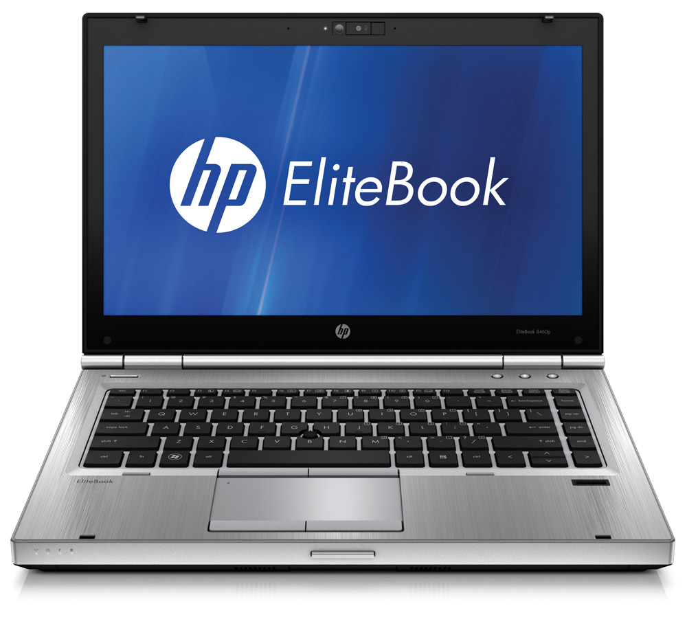 Ноутбук HP EliteBook 8460p LQ168AW